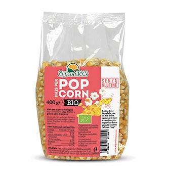 Mais Popcorn Sapore Di Sole