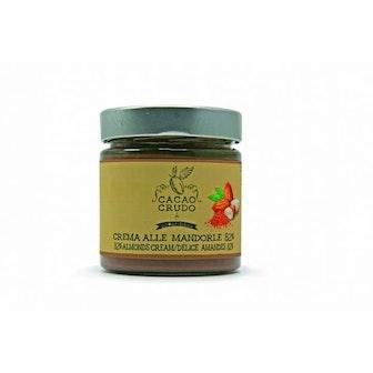 Crema di Mandorle 82% Spalmabile 200g