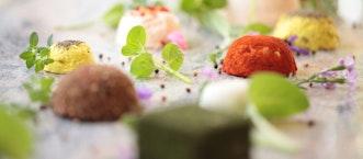 Alternative Vegetali, tofu, tempeh, arrosti