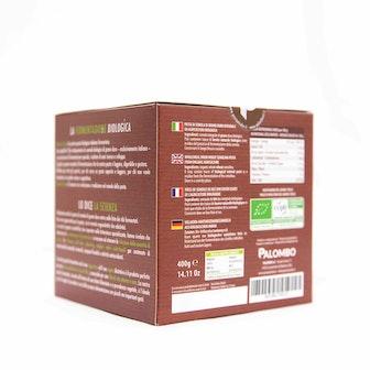 Fusilli - Linea Integrale - Pasta al Cubo 400g