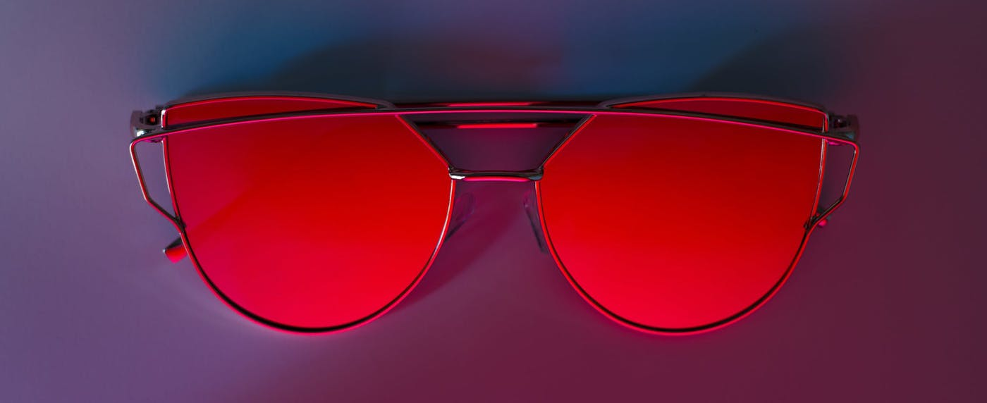 Nuovi occhiali Sansen