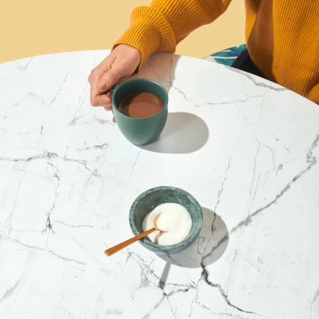 Tavolino marmo