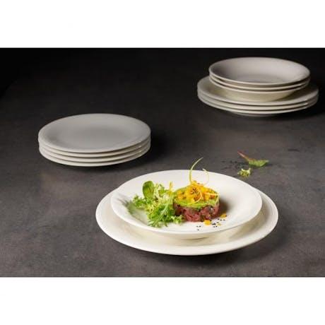 Servizio di piatti 12 pezzi Villeroy & Boch Color Loop natural