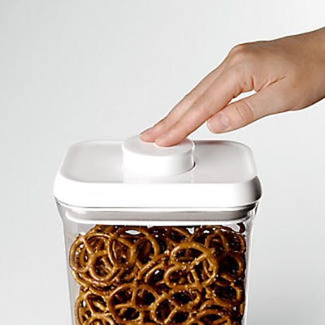 Oxo  Good Grips Barattolo Contenitore POP 4.2 litri