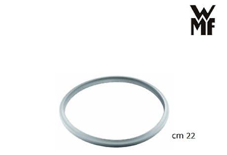 Guarnizione per coperchio pentola a pressione cm 22