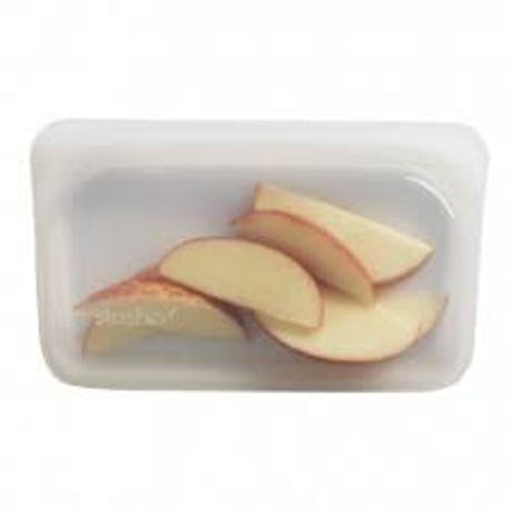 SNACK TRAY Stasher Bags