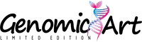 genomic-art logo