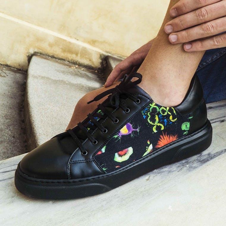 Sneakers Barbera Biella
