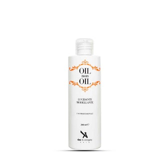 Oil non oil Daw