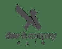 Daw & Company logo