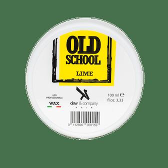 Old school wax