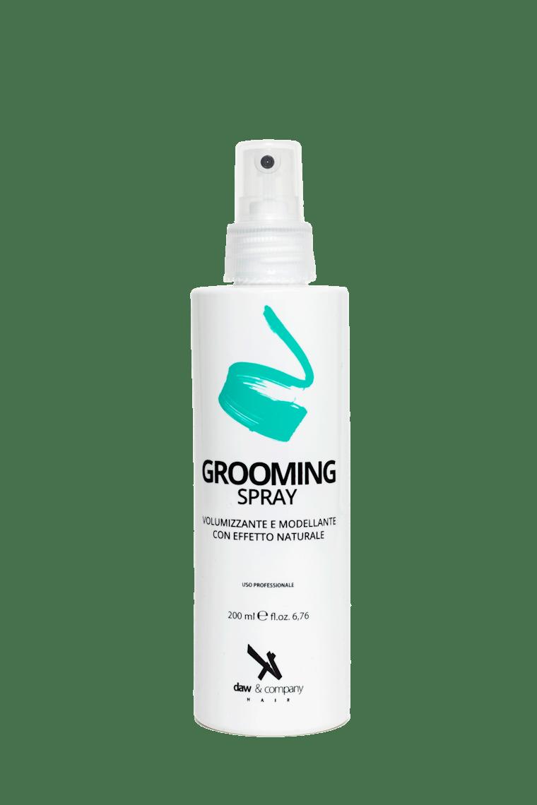 Grooming Spray Daw