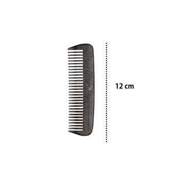 Pettine barba e baffi in legno Daw
