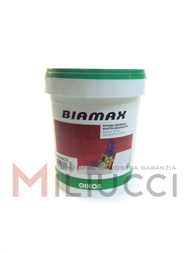PITTURA DECORATIVA PER INTERNI BIAMAX - OIKOS - 1LT