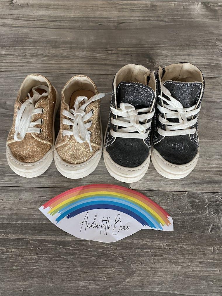 sneakers bambini