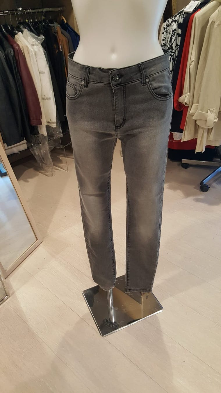 Jeans Fit Skinny