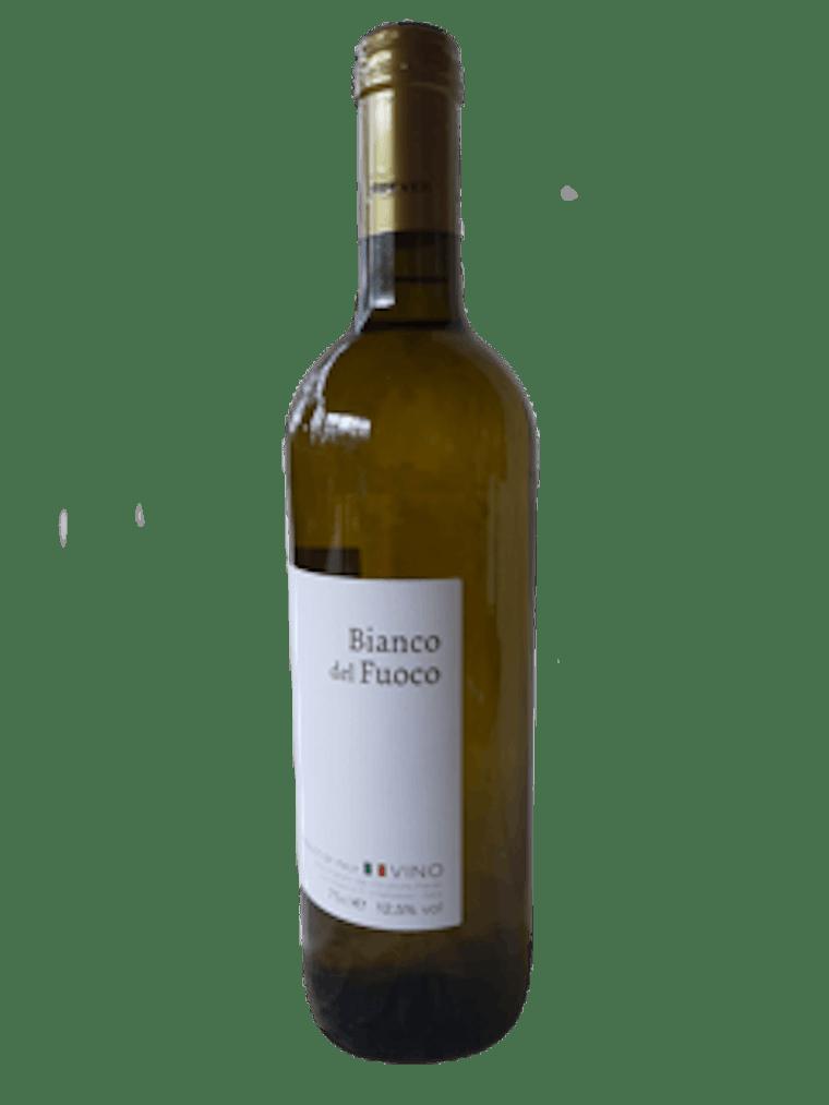 Bianco del Fuoco BIO 2019