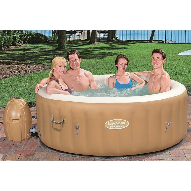 Picnic Bubble con PRIVILEGIO (4 persone)