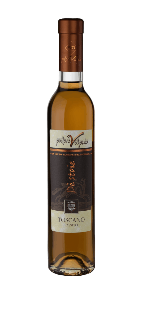 Passito Toscano IGT  - Dé Stoie