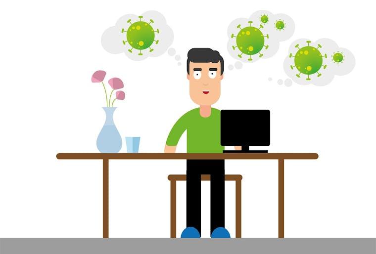 Protocollo anti contagio COVID-19 Uffici-Bar-Ristoranti