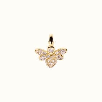 Victoria Bee Ear Cuff