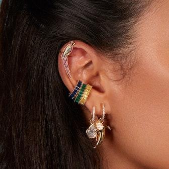 Aurora Ear Cuff