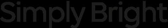 simply-bright logo