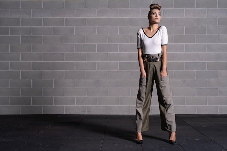 Pantalone Loredana