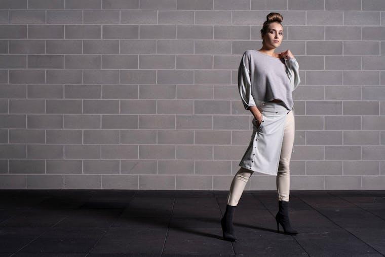 Pantalone Maura