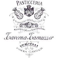 Pasticceria Taverna & Tarnuzzer logo
