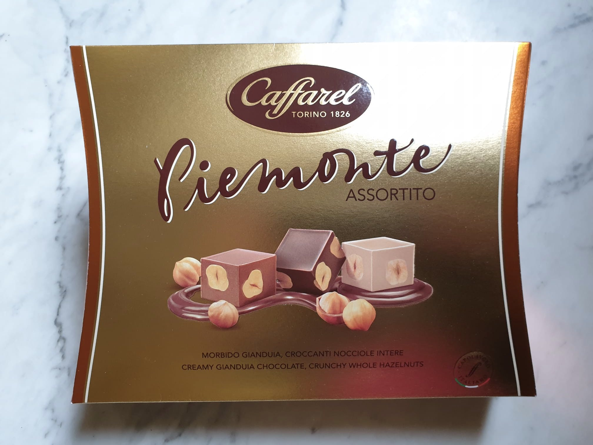 Piemonte assortito