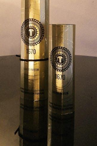 1670 Eau de Parfum