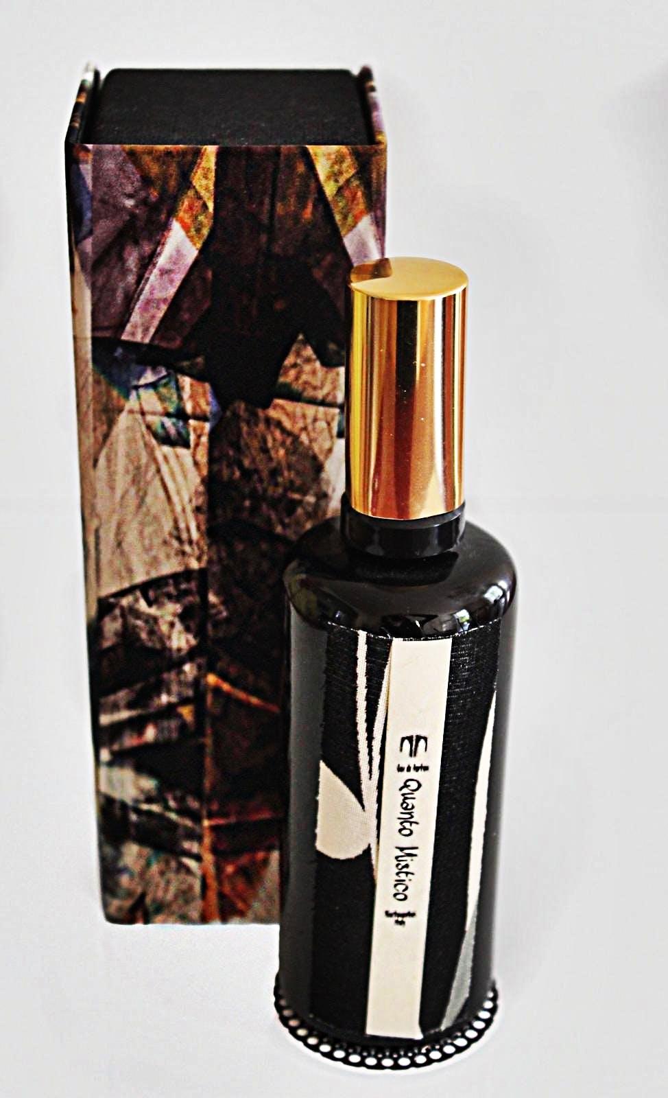 Quanto Mistico Eau de Parfum
