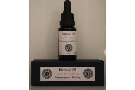 RosAromatica Pure Essential Oil 20 ml