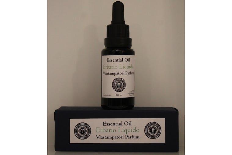 Erbario Liquido Pure Essential Oil 20 ml