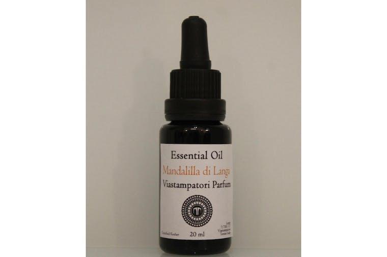 Mandalilla di Langa Pure Essential Oil 20 ml
