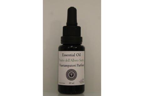 Frutto dell'Albero Sarto Pure Essential Oil 20 ml