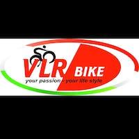 VLR Bike logo