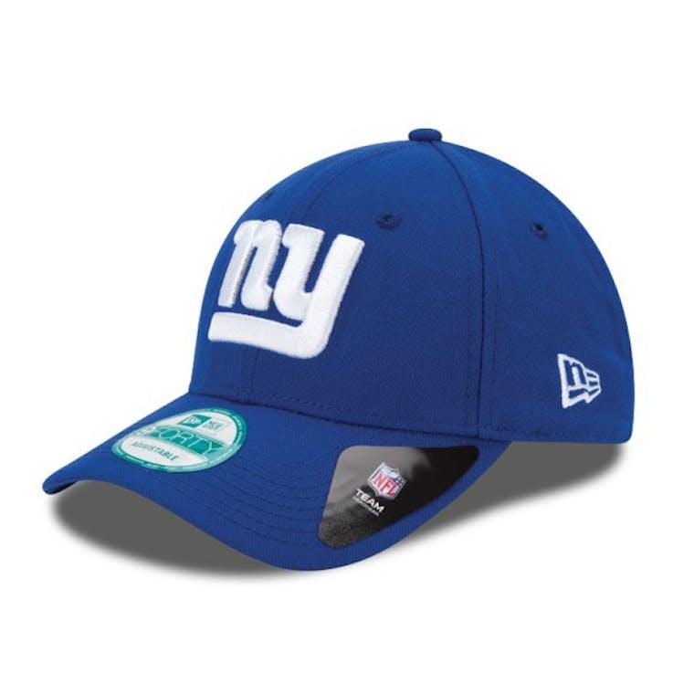NEW ERA - 9FORTY - NFL - NEW YORK GIANTS