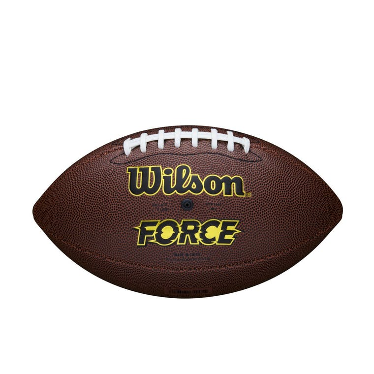 WILSON PALLA DA FOOTBALL AMERICANO - FORCE
