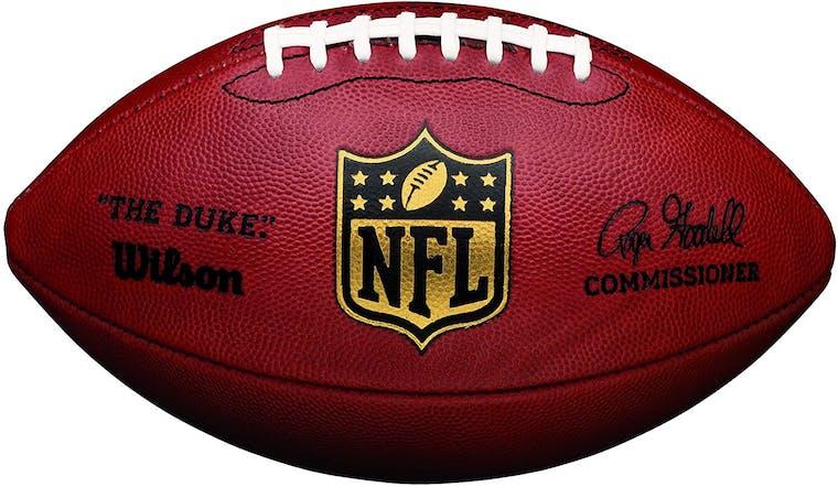 WILSON NFL - DUKE REPLICA