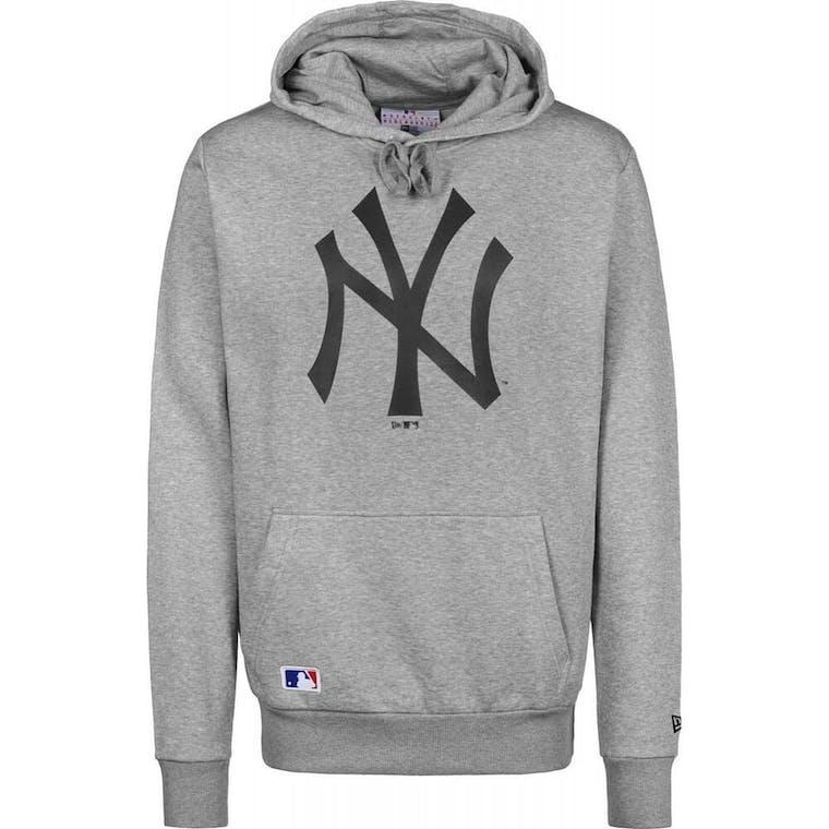 NEW ERA - MLB - FELPA CON CAPPUCCIO - NEW YORK YANKEES