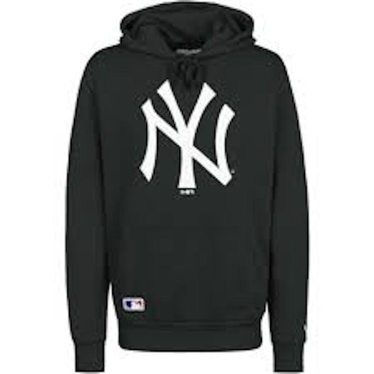 NEW ERA - MLB - FELPA CON CAPPUCCIO - NEW YORK YANKEES N