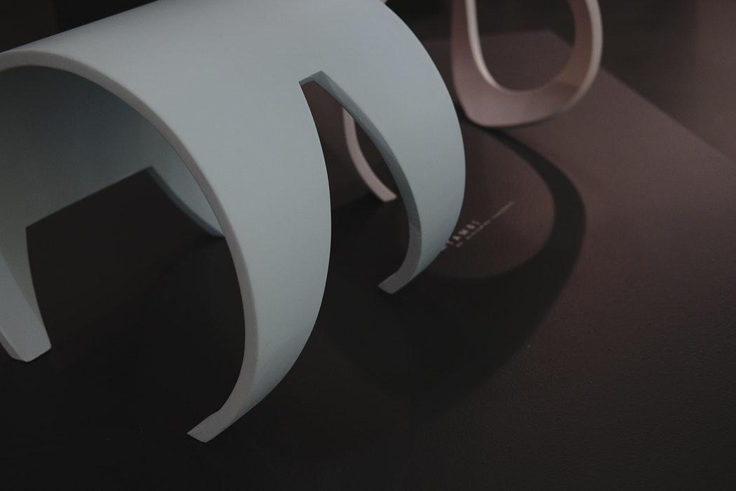 Modern design sculpulp